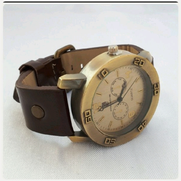 Used PORCHE watch for Men in Dubai, UAE
