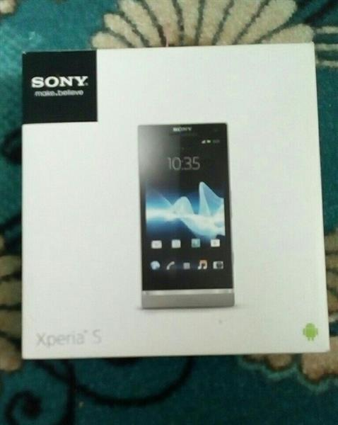 Used Brand New Sony Mobile No Warranty Not:- Aftar Delivery No Retun in Dubai, UAE