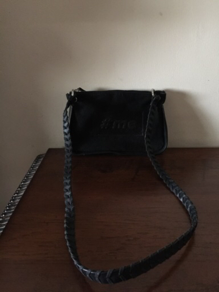 Used Zara preloved cross body bag in Dubai, UAE