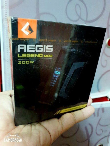 Used Brand new vape aegis legend mod 200w in Dubai, UAE