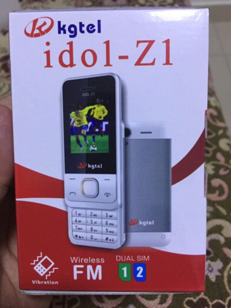 Used Dual SIM mobile with very good battery in Dubai, UAE