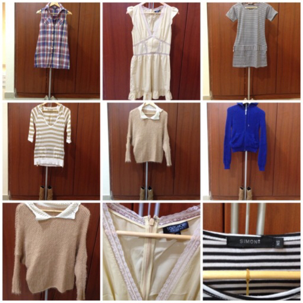 Used Bundle of clothes for cheap price in Dubai, UAE