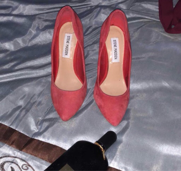 Used Steve Madden same as new in Dubai, UAE
