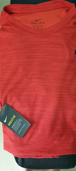 Used For sale shirt and shorts sizes 3xl in Dubai, UAE