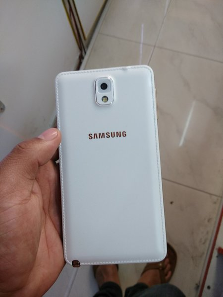 Used Samsung note 3 in Dubai, UAE