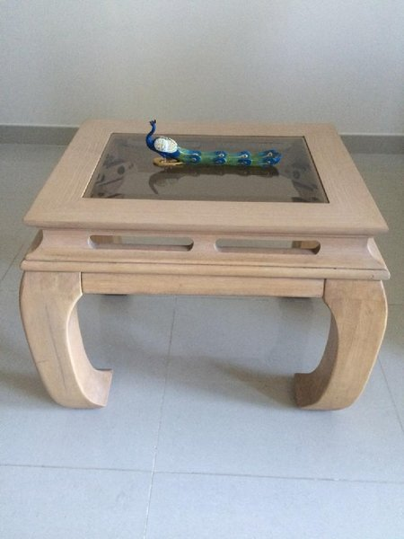 Used Wooden table in Dubai, UAE