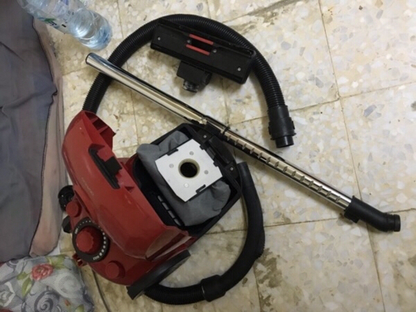 Used Vacuum cleaner in Dubai, UAE