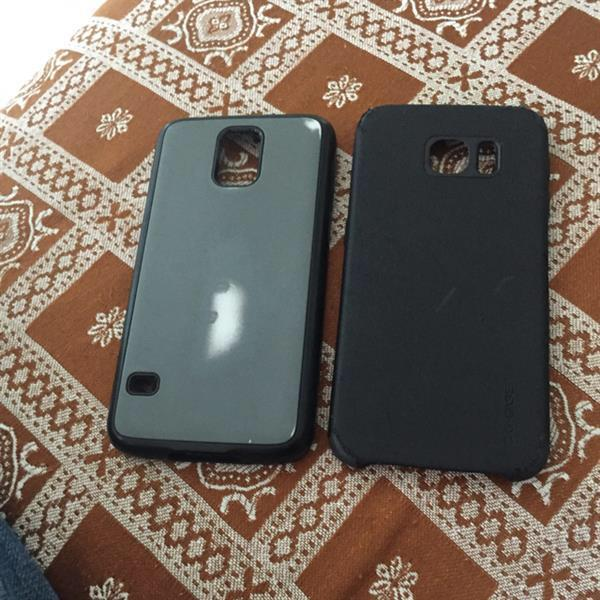 Samsung S5 And S6 Cover