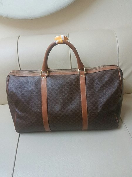 Used Original Celine Luggage size 50 in Dubai, UAE