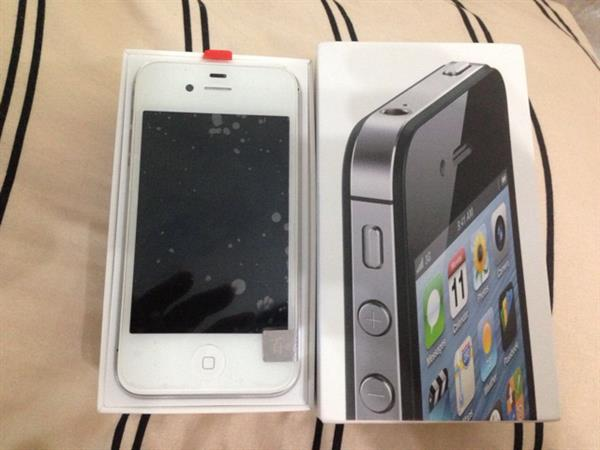 Box Pack Iphone 4s