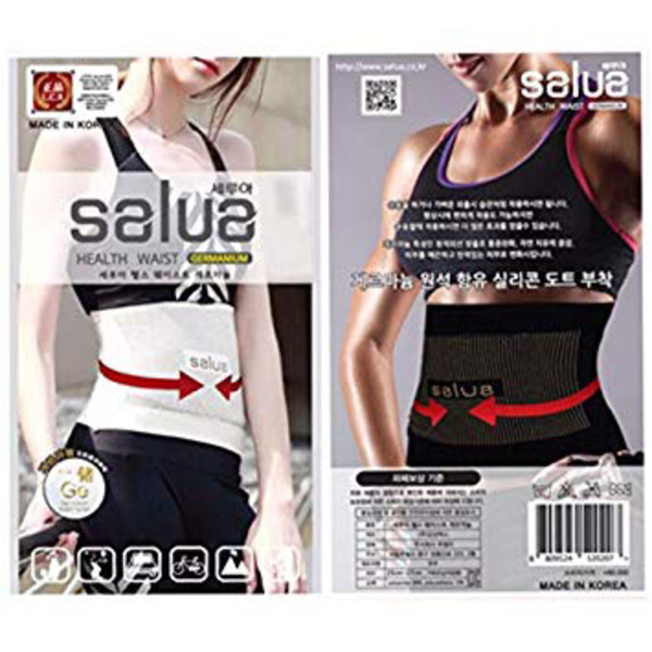 Used Korean waist shaper ''SALUA HEALTH WAIST in Dubai, UAE