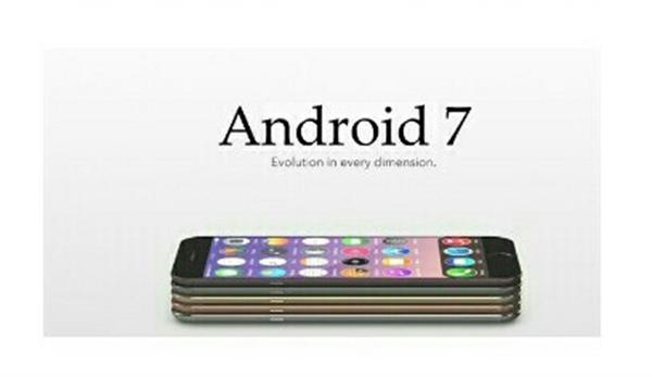 Used S-color Android Phone 7( 