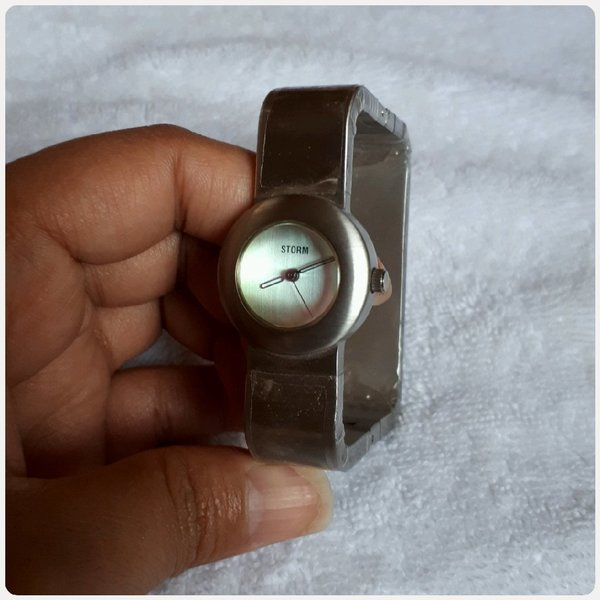 Used Storm watch for lady fashionista in Dubai, UAE