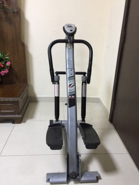 Used Cycle sport can be fold in Dubai, UAE