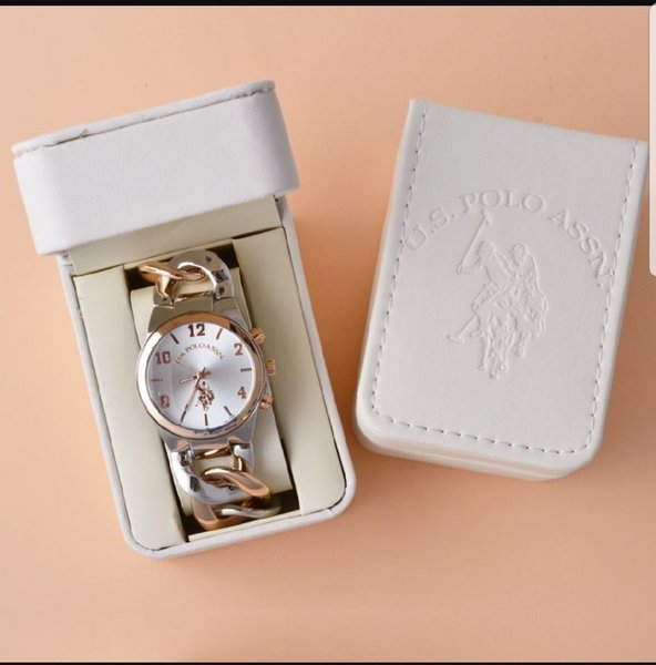 Used Authentic u s polo watch in Dubai, UAE