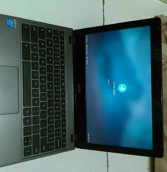 Used Acer chrome  in Dubai, UAE