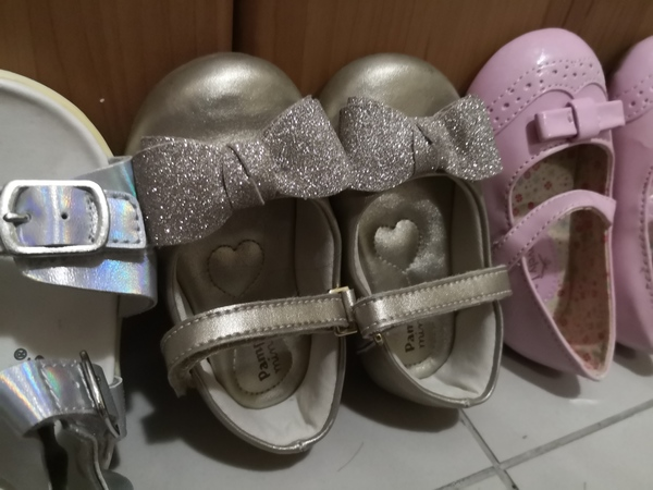 Used Shoes | Used not abused | size eur 21 in Dubai, UAE