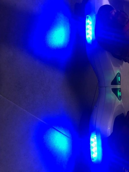 Used Hover board GT wheel with stabilization in Dubai, UAE
