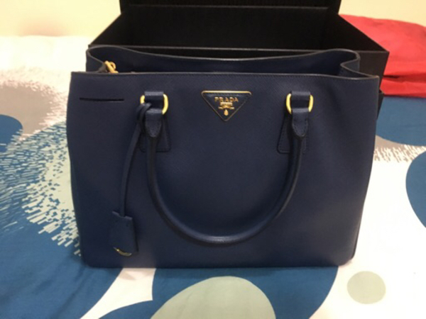 Used Prada authentic bag in Dubai, UAE