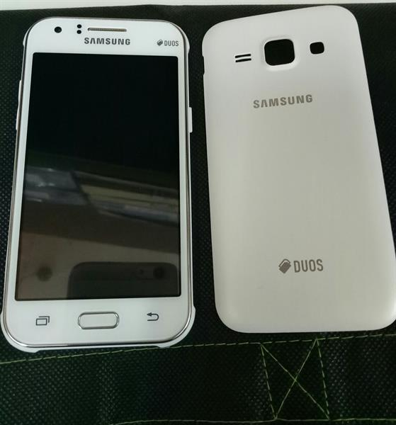 Used Samsung J1 ace Sealed pack ( Refurbished) in Dubai, UAE