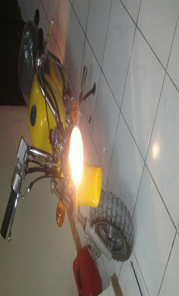 Used Motor Bike  in Dubai, UAE