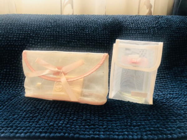 Used Deal:2Authentic Mary Kay makeup bags in Dubai, UAE
