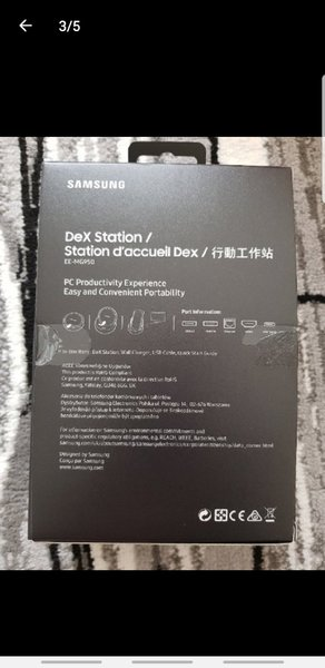 Used Samsung DeX Station in Dubai, UAE