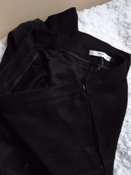 Used Mango Ladies Pants EUR36 in Dubai, UAE