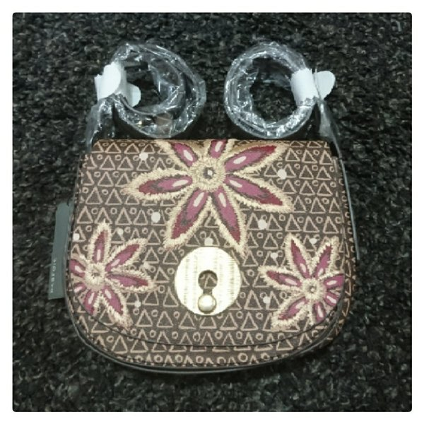 Used Brand New Parfois Ladies Bag in Dubai, UAE