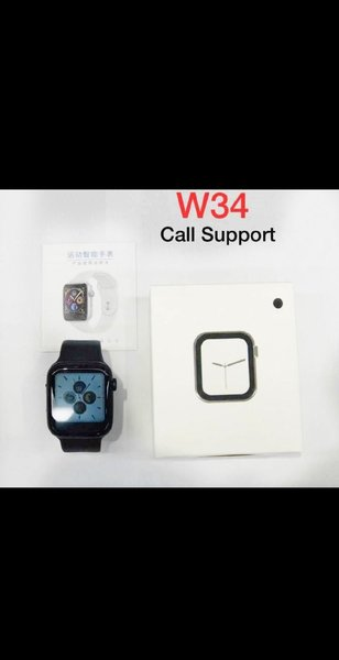 Used CALL AND MSG SUPPORT W34,WATCH SMART NEW in Dubai, UAE
