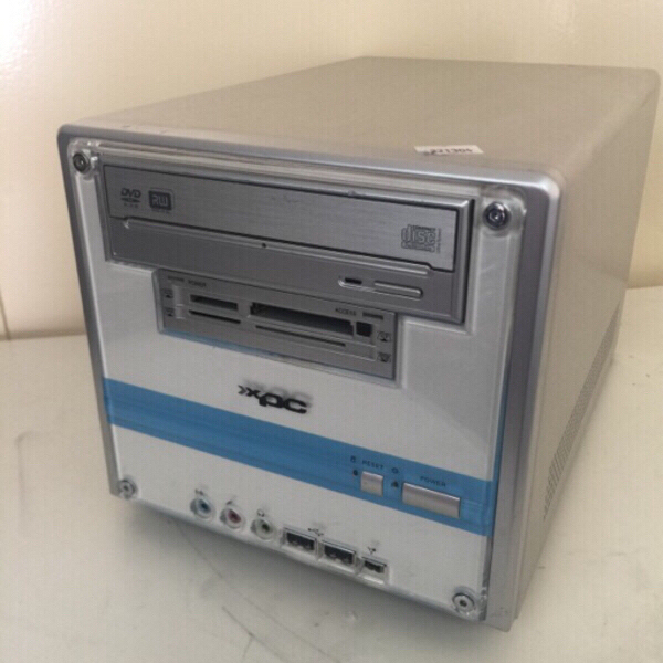 Used Desktop xpc in Dubai, UAE