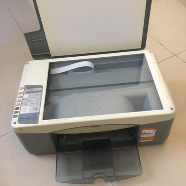 Used HP Printer all in one  in Dubai, UAE