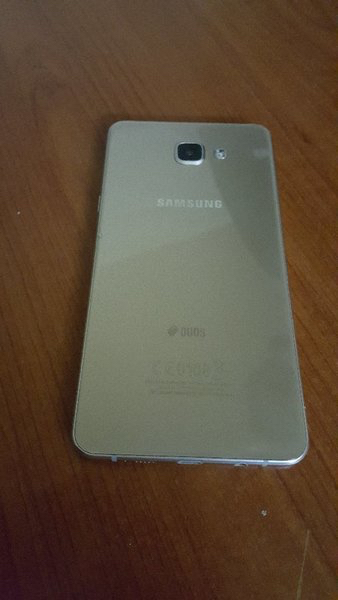 Used Samsung A9 in Dubai, UAE