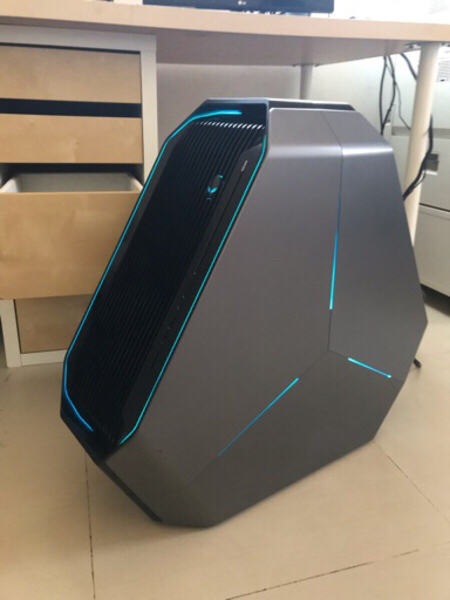 Used graphic design/gaming pc in Dubai, UAE