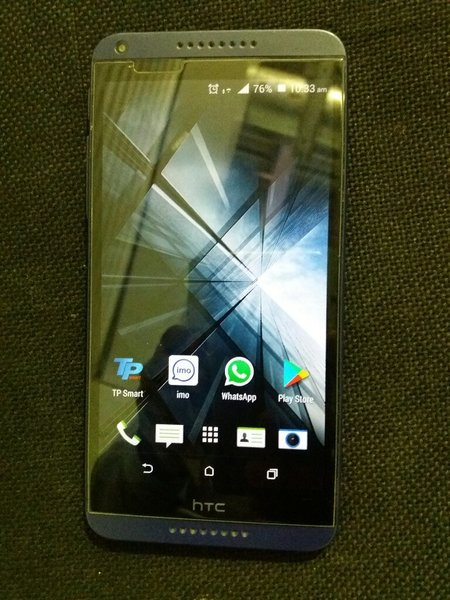 Used HTC desire 816 G in Dubai, UAE