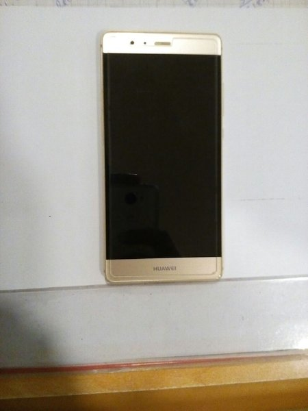 Used Huawei p9 , no complaints and scratches! in Dubai, UAE