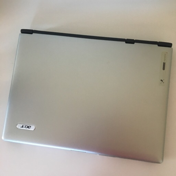 Used Acer Aspire 3000 ZL5 used in Dubai, UAE