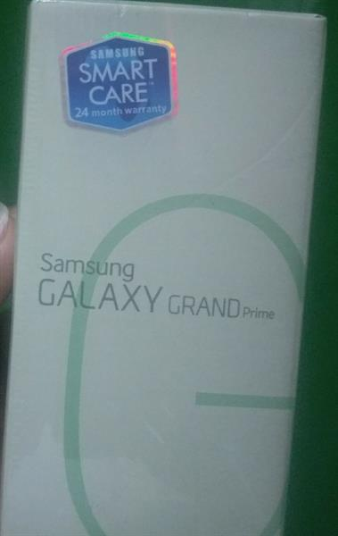 Used Samsung Galaxy Grand Prime in Dubai, UAE