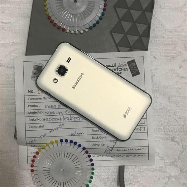 Used Samsung J2 Series With Axiom Warranty  in Dubai, UAE
