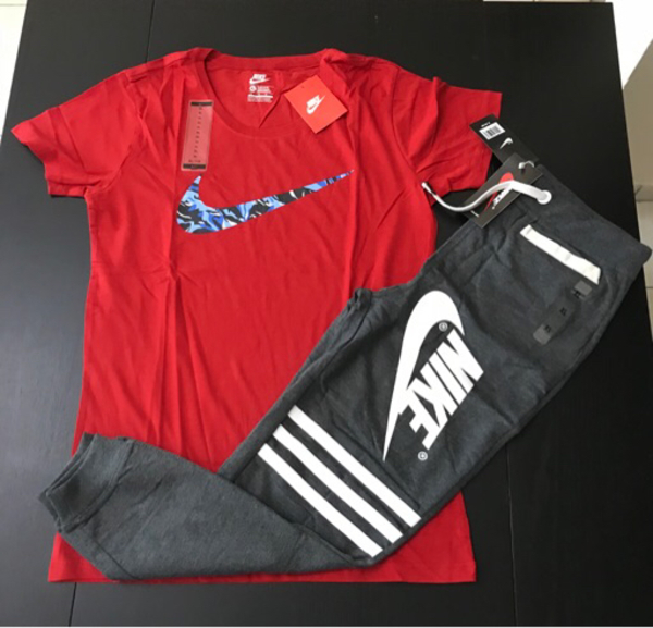 Used Bundle Offer No. 7 Shirt & Jogger Pants in Dubai, UAE