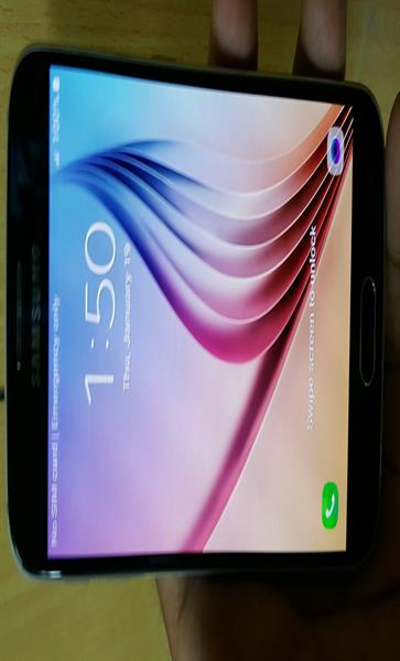 Used Samsung Galaxy S6 32gb A+condition Final Price  in Dubai, UAE