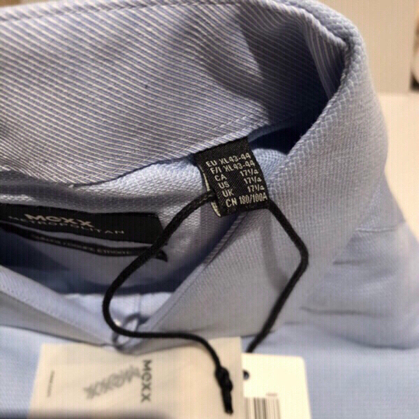 Used MEXX metropolitan slim fit XL 43/44 in Dubai, UAE