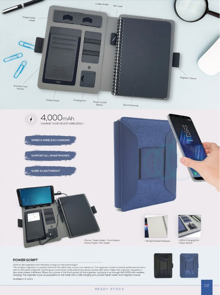 Used Not PAD with wireless charge & power ban in Dubai, UAE