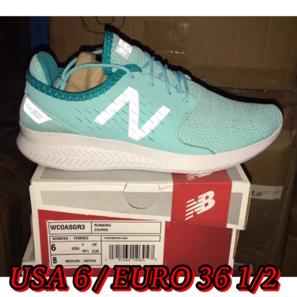 "Used Original ""New Balance Shoes""size 36 1/2 in Dubai, UAE"