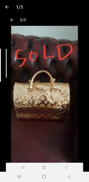Used Louis vuitton NOT ORIGINAL in Dubai, UAE