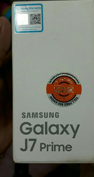 Used Samsung Galaxy J Prime in Dubai, UAE