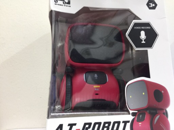 Used Robat voice and touch control in Dubai, UAE