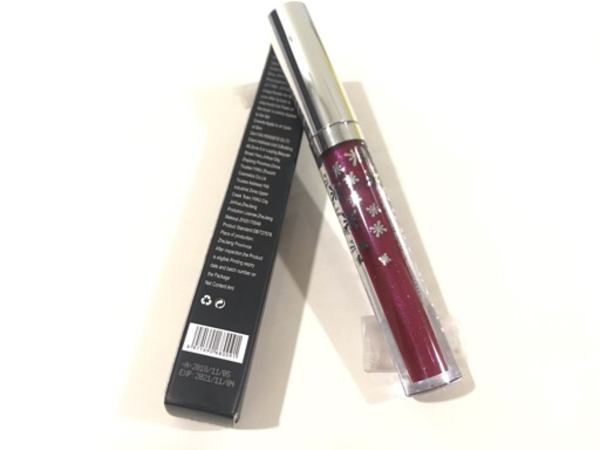 Used New Glitter Diamond Lip Gloss in Dubai, UAE