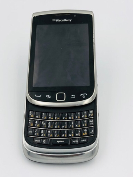 Used Blackberry 9810 in Dubai, UAE