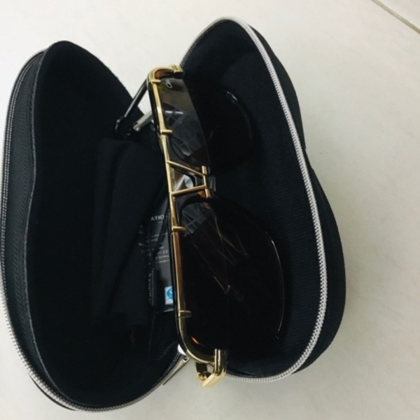 Used Brand New fashion sunglasses 🕶 in Dubai, UAE